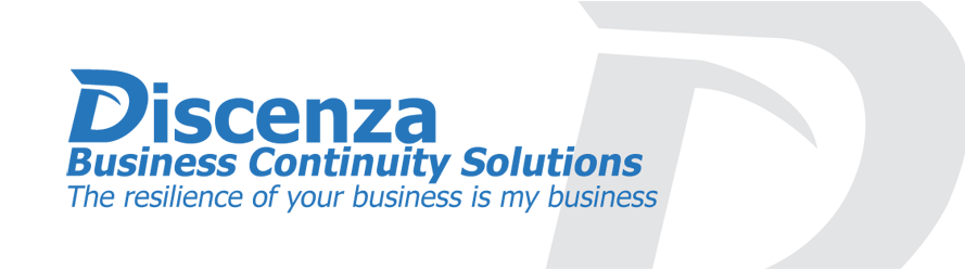 Discenza Business Continuity Solutions